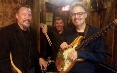 Kenny Selcer Trio