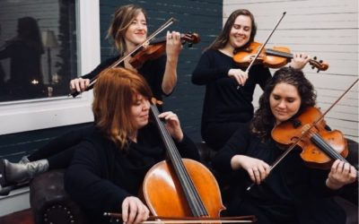 Loft String Quartet